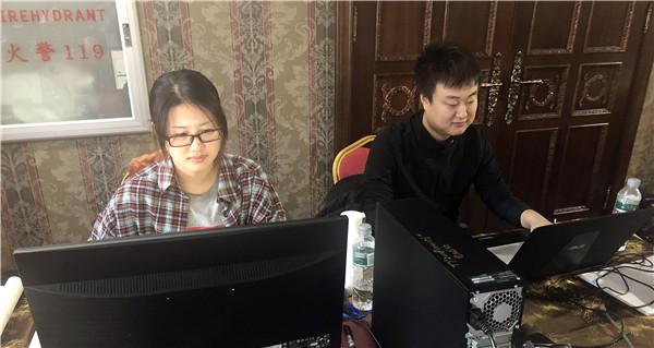 黑龙江省富锦市_生产活动-水院图库-黑龙江省水利水电勘测设计研究院